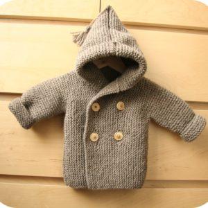 Le manteau de Lino