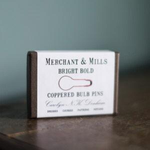 Marqueurs/Epingles Ampoules – Merchant & Mills