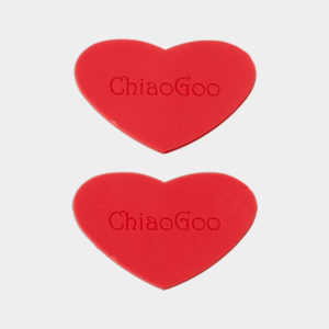 ChiaoGoo Heart Grip