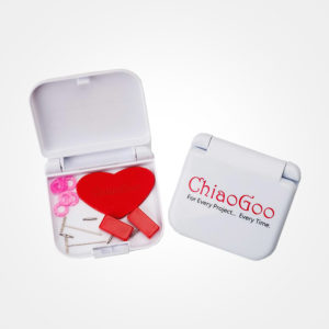 Kit d'Accessoires ChiaoGoo Mini