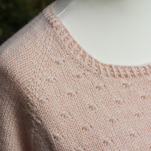 Knitting Pattern : Mollie