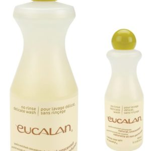 Eucalan – No Rinse Delicate Wool Wash 100ml – Unscented