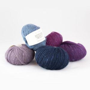 Hamelton Tweed 1 – BC Garn