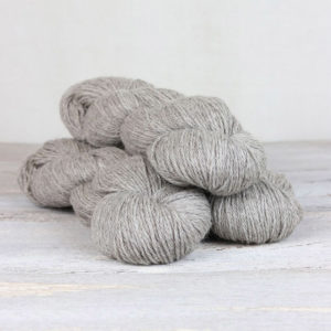 Cumbria Worsted- The Fibre Co