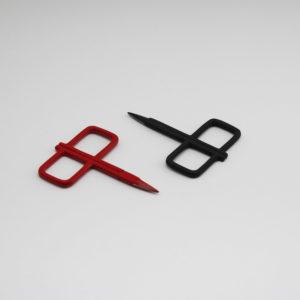 January Scissors