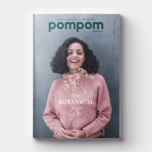 PomPom N°28 – Spring 2019