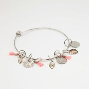 Stitch Markers Bracelet