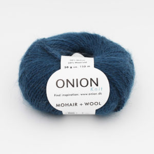 Mohair + Wool – ONION
