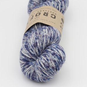CROFT Shetland Tweed Aran