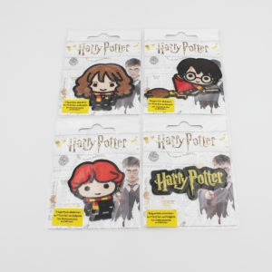 Harry Potter Patchs