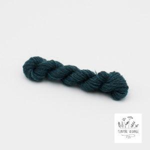 Wool embroidery thread – Teinture Sauvage