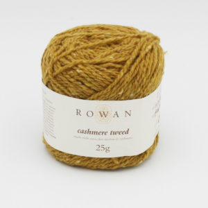 Cashmere Tweed Rowan