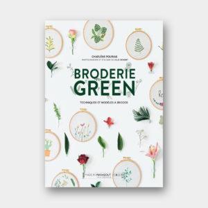 Broderie Green – Charlène Pourias