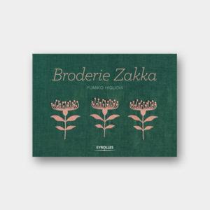 Broderie Zakka