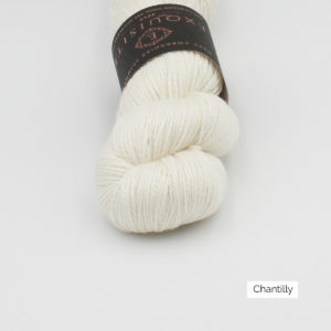 Exquisite 4ply – West Yorkshire Spinners – 010-Chantilly