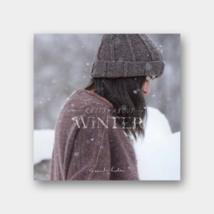 Knits About Winter – Emily Foden – Pom Pom