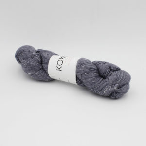 Merino Linen Single – Kokon