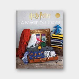 Harry Potter – La Magie du Tricot