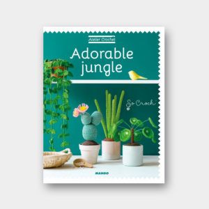 Adorable Jungle – So Croch'
