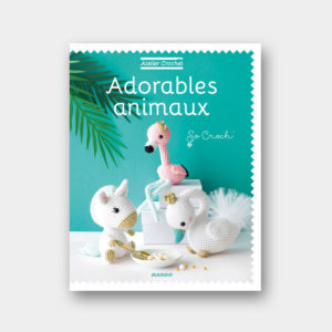 Adorables Animaux – So Croch'