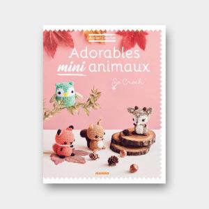 Adorables Mini Animaux – So Croch'