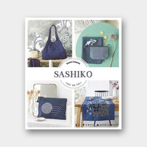 Sashiko – Satomi Sakuma