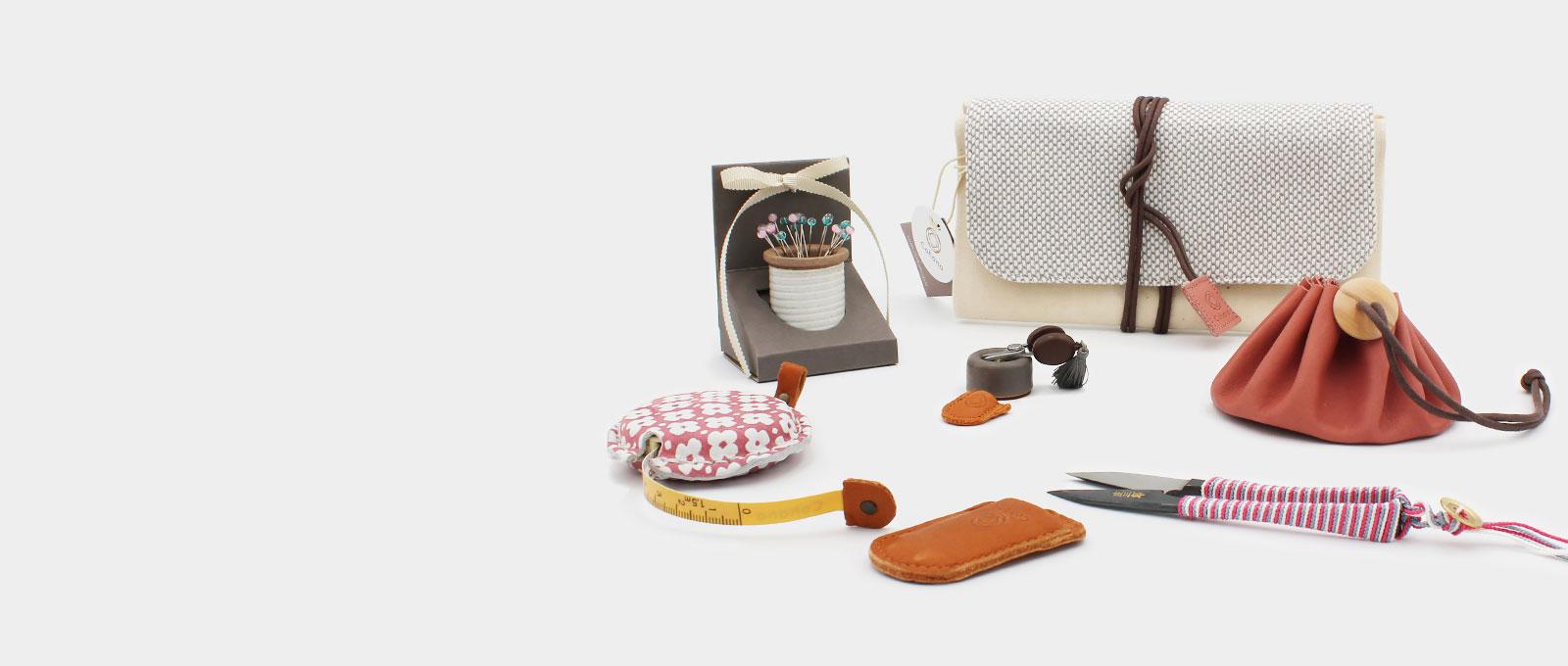 Cohana accessories