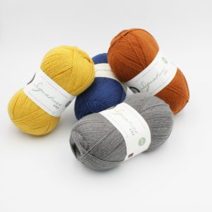 Signature 4 ply – West Yorkshire Spinners