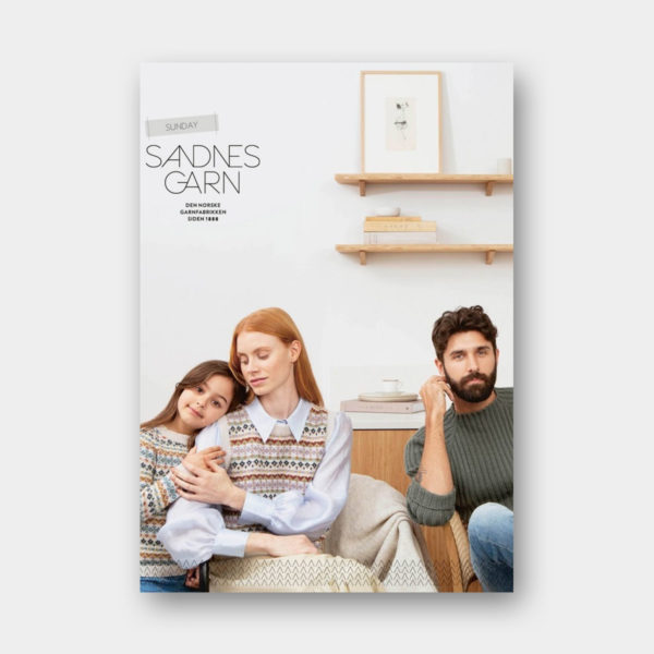 Catalogues Sandnes Garn