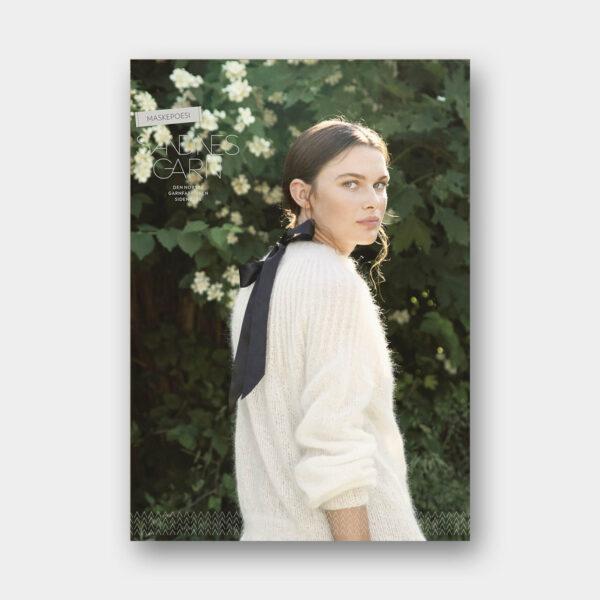 Couverture du catalogue n°2016 de Sandnes Garn