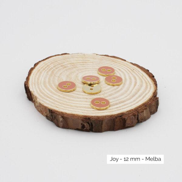 Boutons Joy - Atelier Brunette