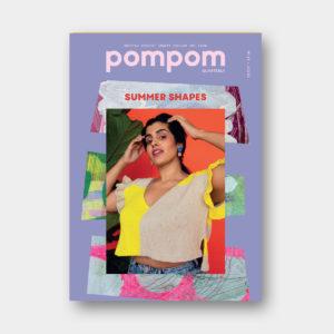 Pom Pom Mag - Summer 2020