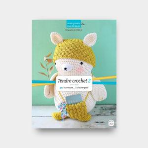 Tendre Crochet 2 – Tournicote
