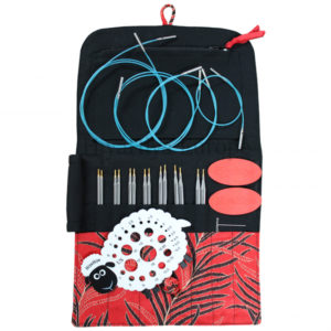 Hiya Hiya – Standard Interchangeable Circular Needles Set