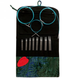 Hiya Hiya – Premium Interchangeable Circular Needles Set