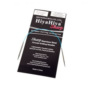 Mini Circulaires Fixes Sharp 23 et 30 cm – Hiya-Hiya