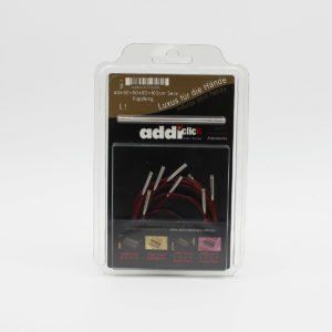 Addi – AddiClick Cables