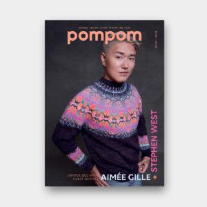 PomPom N°35 – Winter 2020