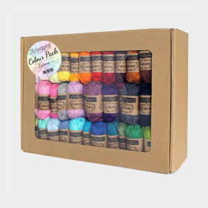 Scheepjes – Catona Colour Pack