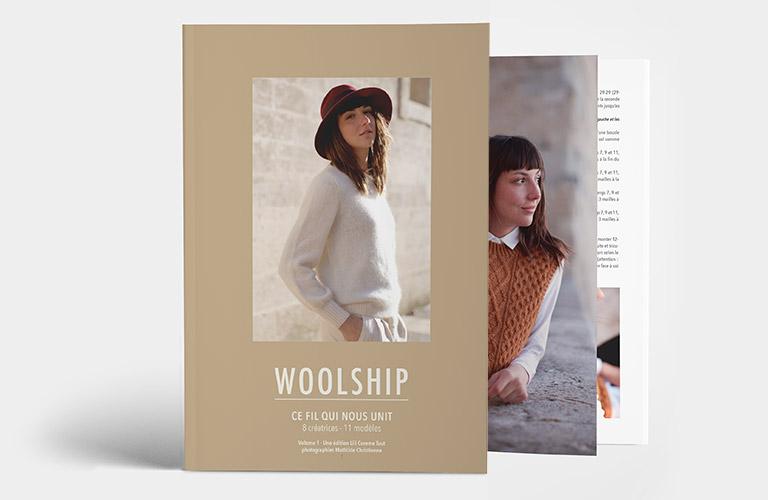 Woolship !
