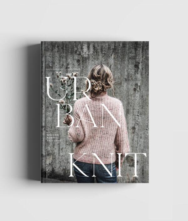 Couverture du livre Urban Knits de Leeni Hoimela