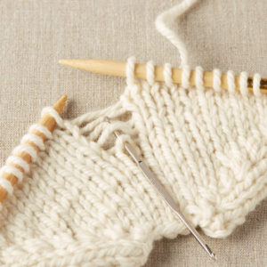 Cocoknits – Stitch Fixer (double crochet)