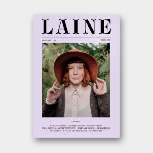 Laine Magazine n°11 – Pre-order