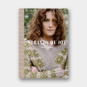 Laine Magazine – Strands of Joy