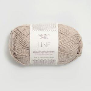 Line – Sandnes Garn