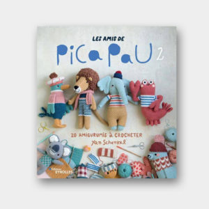 Les Amis de Pica Pau Vol.2 – Yan Schenkel