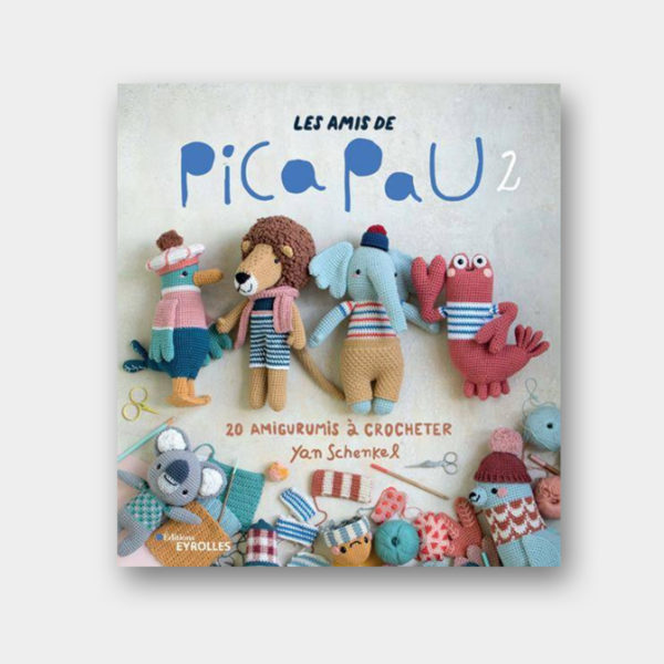 Couverture du livre Les Amis de Pica Pau volume 2