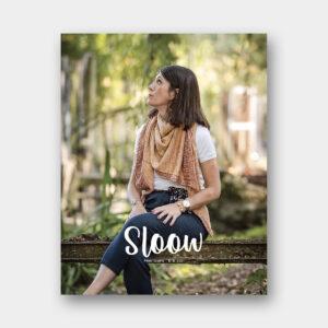 SLOOW Magazine (en français) – Pré-commande