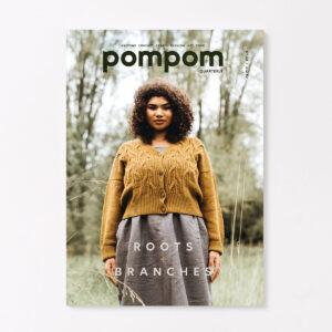 Pom Pom Quarterly N°38 – Automne 2021
