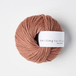 Heavy Merino – Knitting for Olive